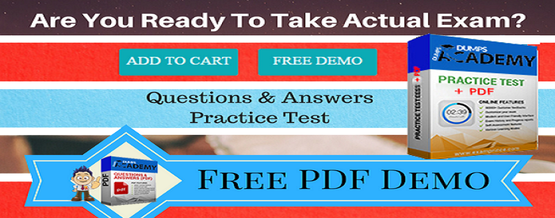 Oracle 1Z0-822  Practice Exam Questions and Answers