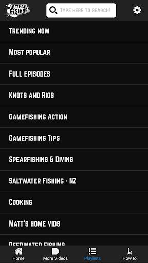 Ultimate Fishing 1.2 de.gamequotes.net 2