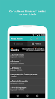 Screenshot of Cine Mobits - Guia de Cinemas