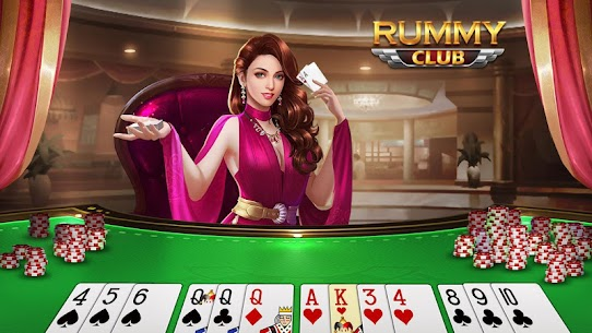 Online Rummy TClub Apk  Download For Android 7