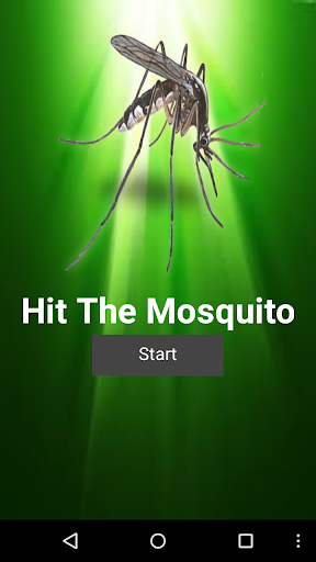 Hit The Mosquito