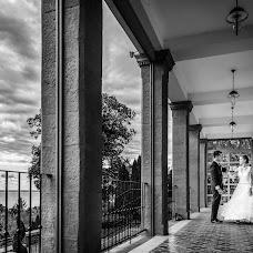 Wedding photographer Krisztina Farkas (krisztinart). Photo of 09.10.2019