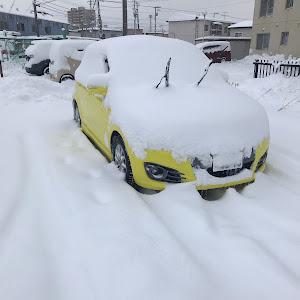 スイフトスポーツ ZC32S のカスタム事例画像 やまちゃんさんの2018年12月09日13:33の投稿