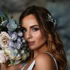 Wedding photographer Zhanna Aistova (Aistovafoto). Photo of 20.06.2018