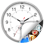 Clock - The Vault : Secret Photo Video Locker 9.0
