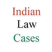 Indian Law Cases