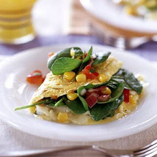 Quick and Easy Omelet Recipe