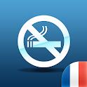 Arrêter de fumer Hypnose icon