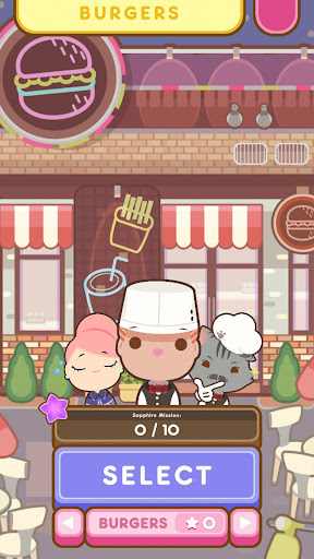 Too Many Cooks apkslow screenshots 7