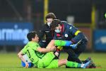 Zulte Waregem komt met update over blessures van Govea en De Bock