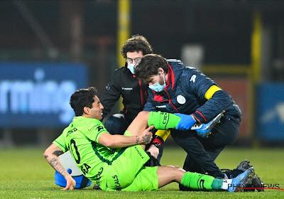 Derbyduel eist zijn slachtoffers: beide ploegen zien absolute sterkhouders geblesseerd uitvallen