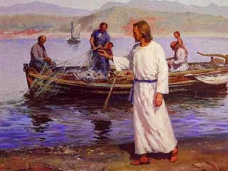 Đức Giê-su: Ngài là Đường…