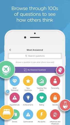 Sapio — Dating Evolved screenshot