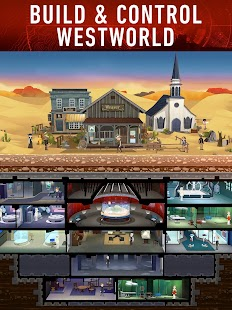 Westworld Screenshot