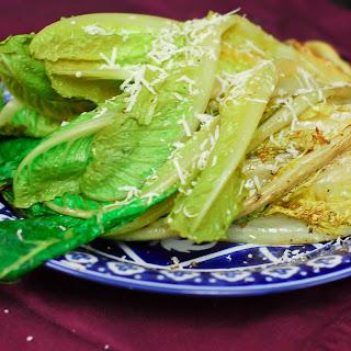 Romaine Lettuce Hearts Recipes.