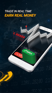 Binary Options - EZTrader- screenshot thumbnail