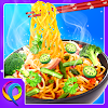 Chinese Food Maker - Chinese Recipe Cooking Games