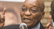 Jacob Zuma has become a scapegoat for the ANC post his resignation.