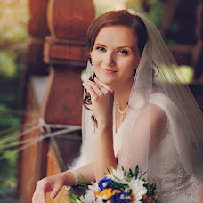 Wedding photographer Svetozar Andreev (Svetozar). Photo of 29.07.2013