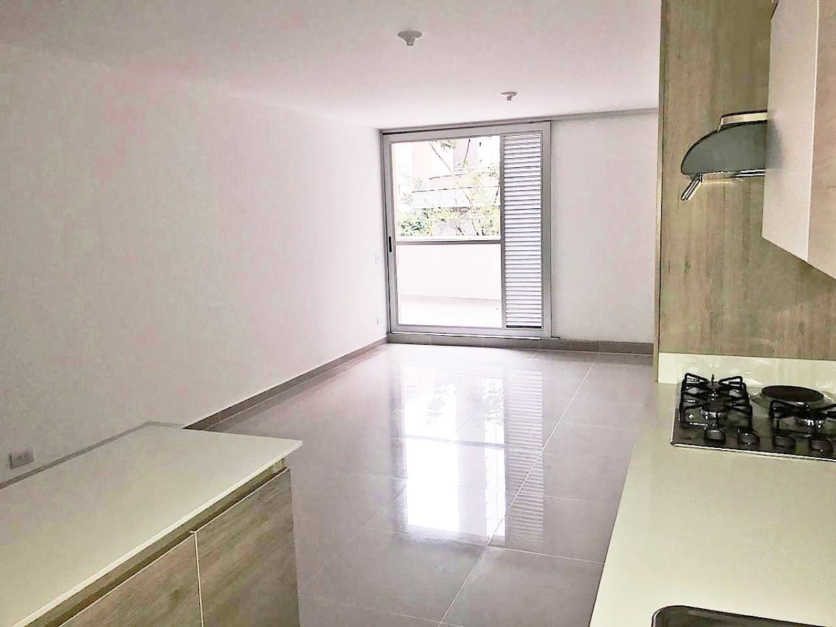 apartamento en venta calle larga 679-21065