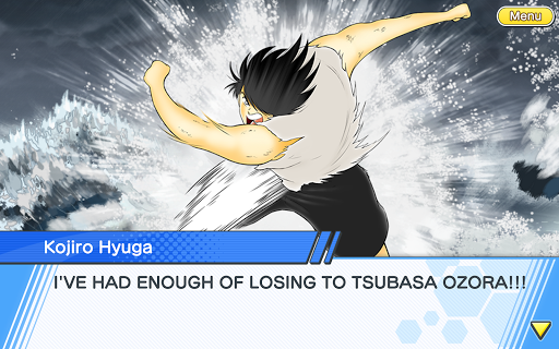 Captain Tsubasa: Dream Team screenshots 18