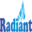 Radiant India icon