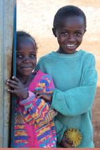 Photo: Orphans, Kenya