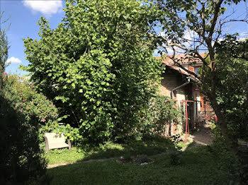 maison à Lamagistère (82)