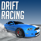 Drift Burnout Extreme Racing