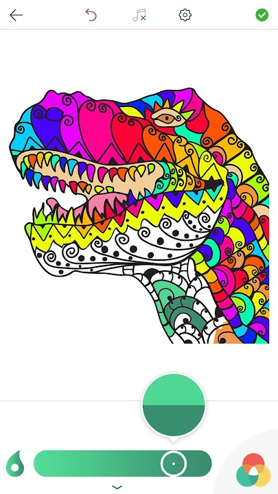 Adult Dinosaur Coloring Pages Sheet Many Dinosaurs In Plain For ... | 720x405