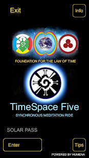 TimeSpace Five- screenshot thumbnail