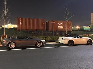 ロードスター NCECのカスタム事例画像 ナカトシさんの2020年10月28日11:23の投稿