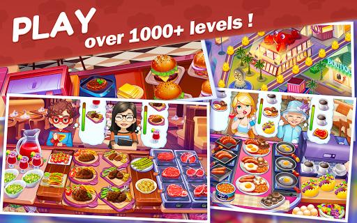 Cooking Voyage - Crazy Chef's Restaurant Dash Game apkdebit screenshots 14