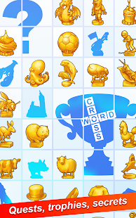 World's Biggest Crossword- screenshot thumbnail