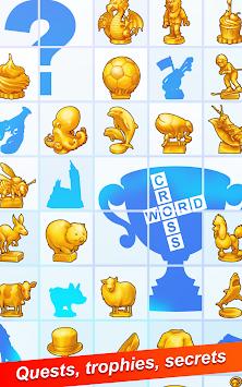 World's Biggest Crossword