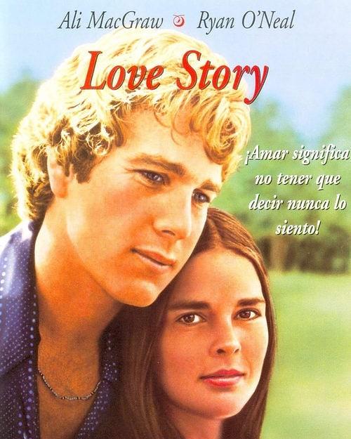 Love Story (1970, Arthur Hiller)