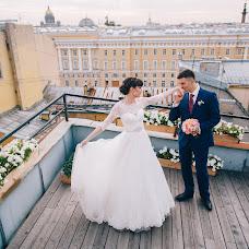 Wedding photographer Darya Imbir (Imbirka). Photo of 26.08.2015