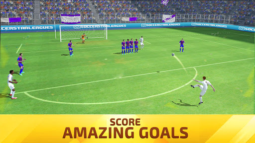 Soccer Star 2020 Top Leagues: Play the SOCCER game 2.3.0 screenshots 2