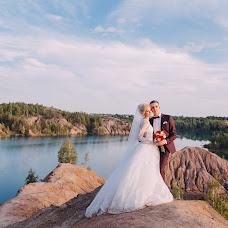 Wedding photographer Mariya Kostina (MashaKostina). Photo of 30.11.2017