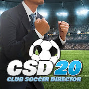 Club Soccer Director 2020 – Soccer Club Manager v1.0.31 APK MOD