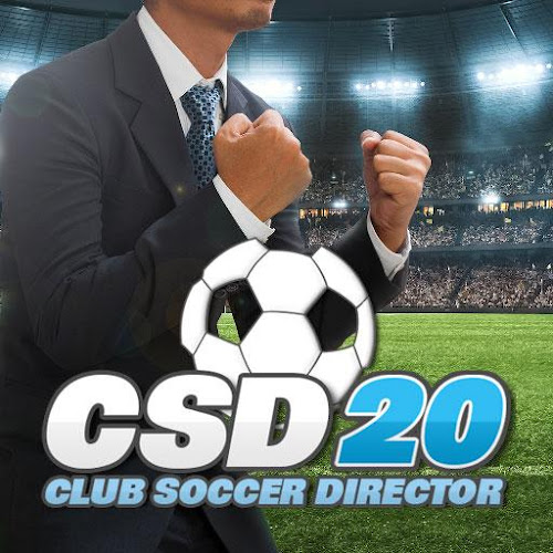 Club Soccer Director 2020 - Soccer Club Manager (Mod Money) 1.0.7mod