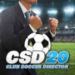 Club Soccer Director 2020 - Soccer Club Manager 1.0.76 (Mod Money)
