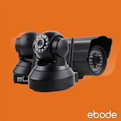 ebode HD P2P