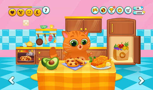 Bubbu – My Virtual Pet screenshot 22
