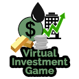 Virtual Investment Game icon
