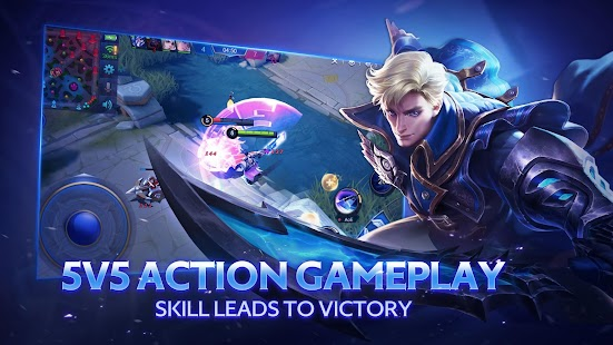 moba legends for pc (free download / windows 7 / 8 / 10