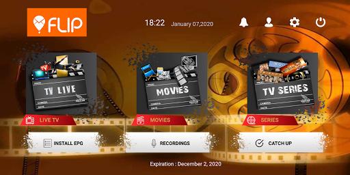 FLIP 2.2.5 screenshots 2