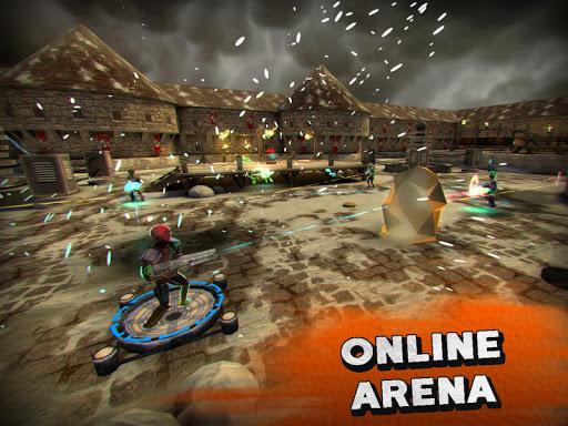 BLEED - Online Shooter 3D image