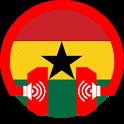 ALL GHANA RADIO TV STATIONS icon