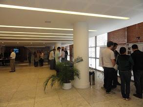 Photo: Sessão de Posteres